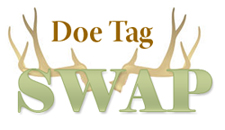 Doe Tag Swap - Get the Doe Tag You Want